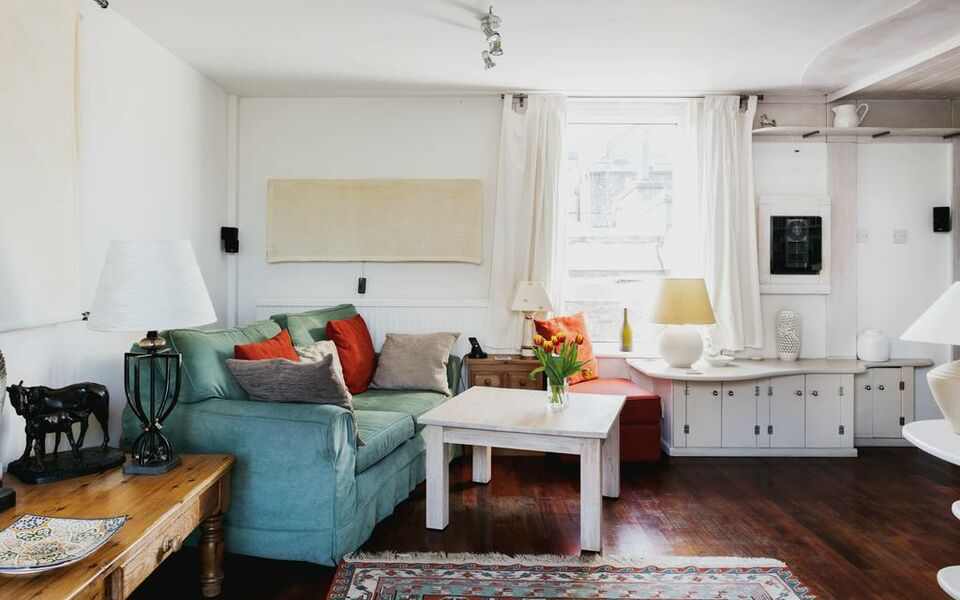 onefinestay - Covent Garden apartments, London, Central London (5)