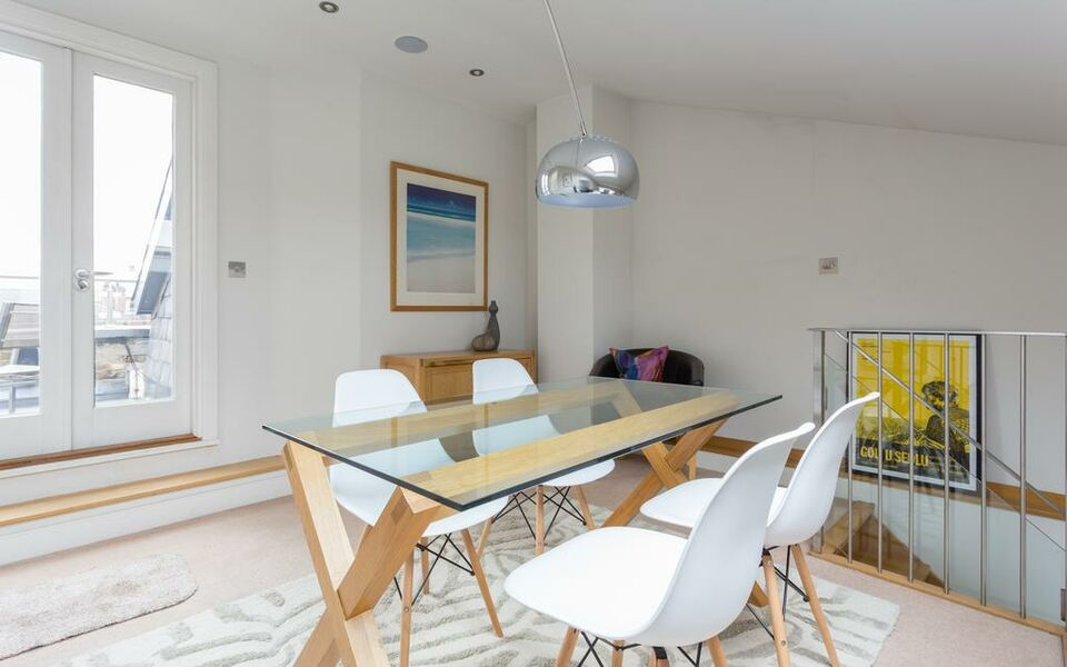 onefinestay - Covent Garden apartments, London, Central London (7)