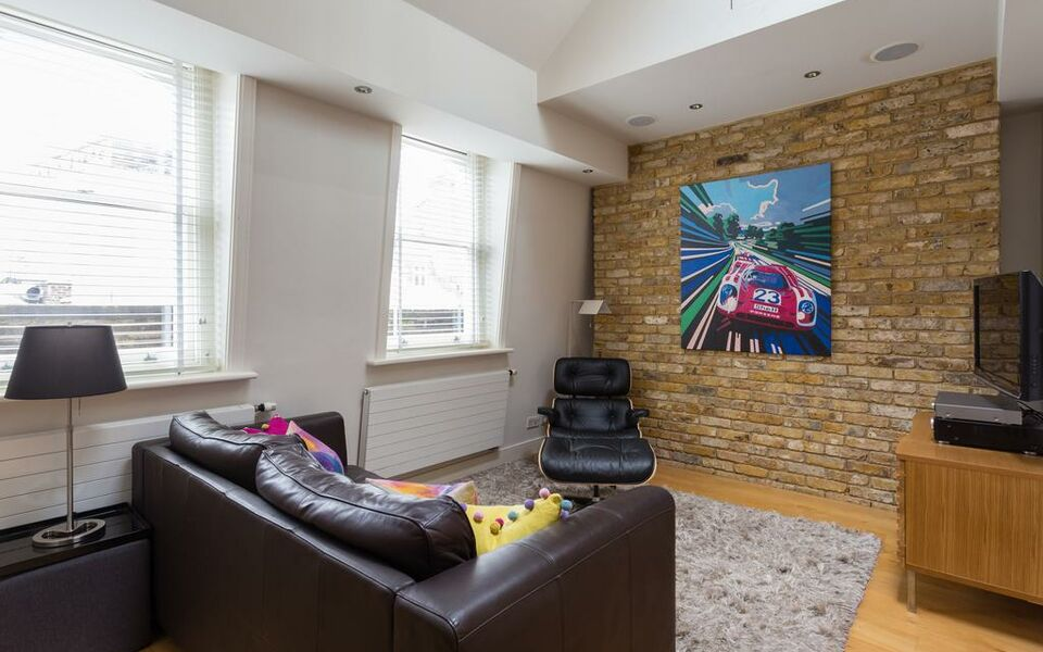 onefinestay - Covent Garden apartments, London, Central London (9)