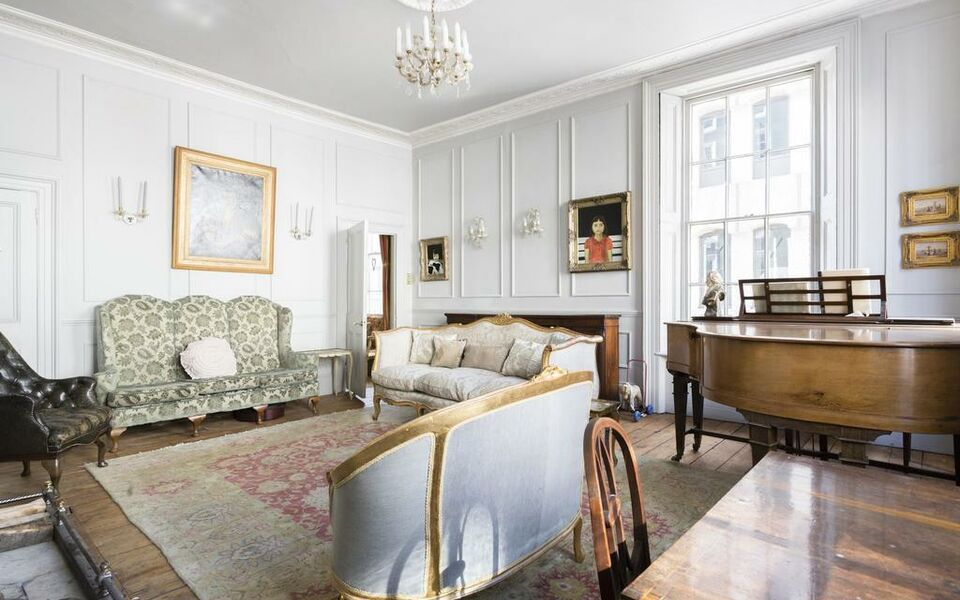 onefinestay - Covent Garden apartments, London, Central London (10)