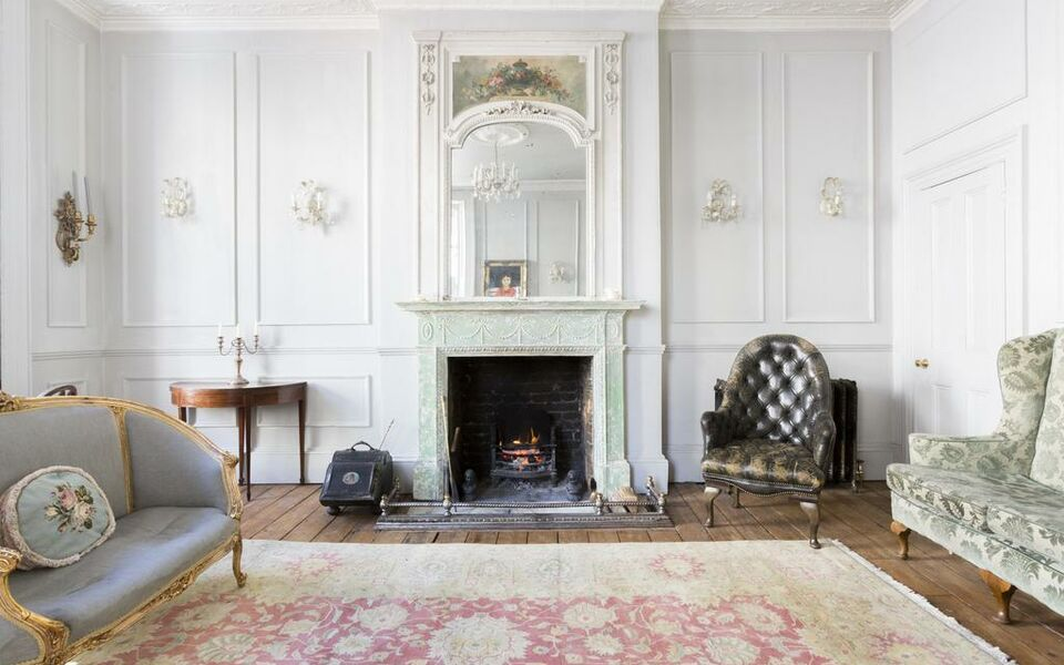 onefinestay - Covent Garden apartments, London, Central London (11)
