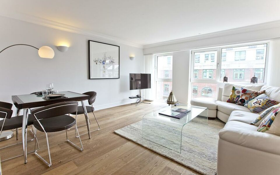 onefinestay - Covent Garden apartments, London, Central London (12)