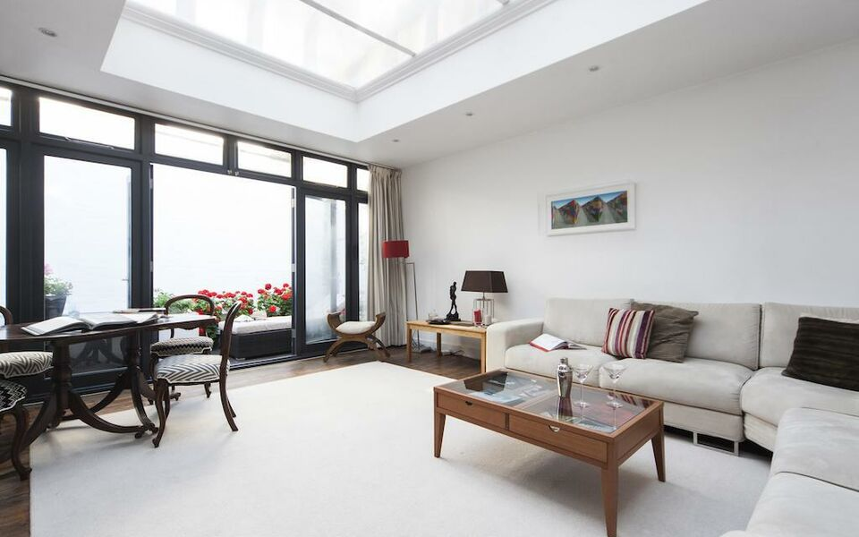 onefinestay - Covent Garden apartments, London, Central London (13)