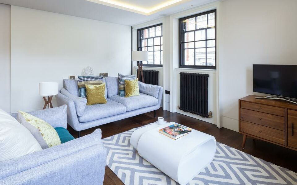 onefinestay - Covent Garden apartments, London, Central London (14)