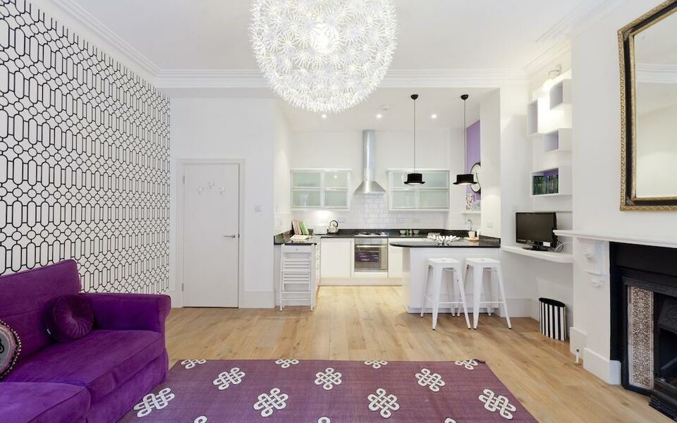 onefinestay - Covent Garden apartments, London, Central London (15)