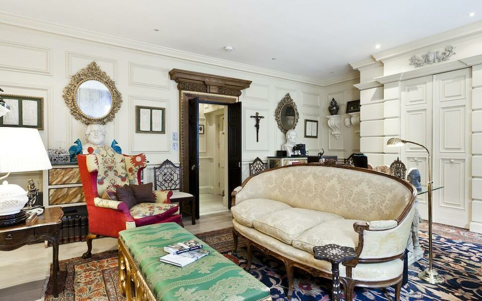 onefinestay - Covent Garden apartments, London, Central London (16)
