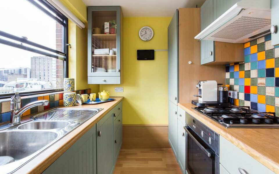 onefinestay - Covent Garden apartments, London, Central London (18)