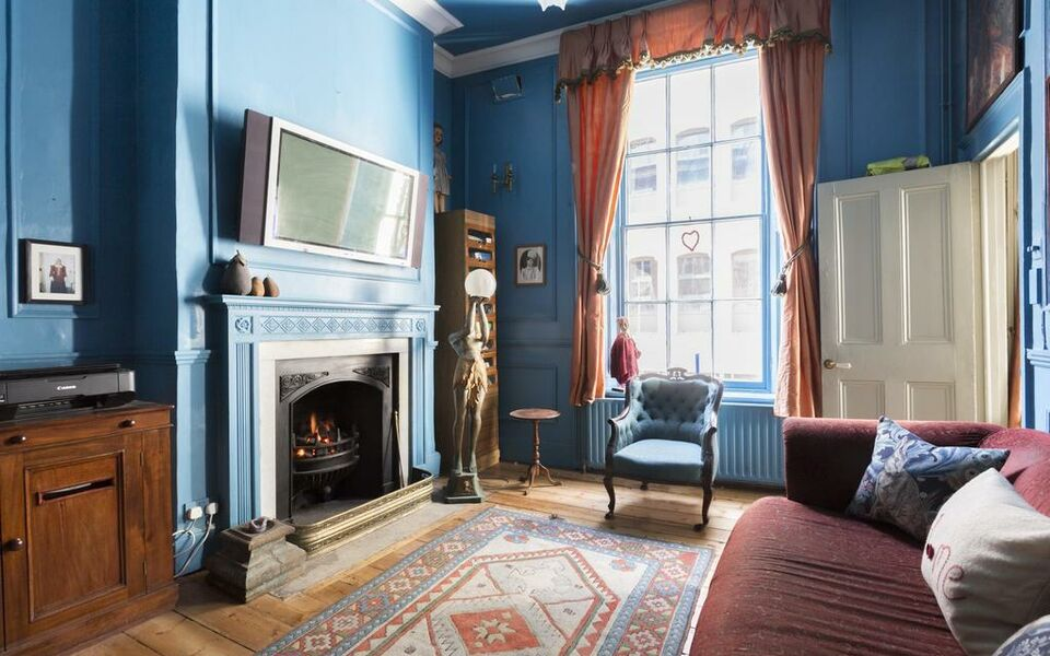 onefinestay - Covent Garden apartments, London, Central London (19)