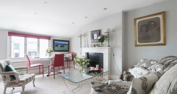 onefinestay - Bayswater Apartments, London (1)