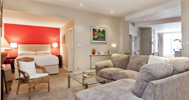 onefinestay - Bayswater Apartments, London (4)