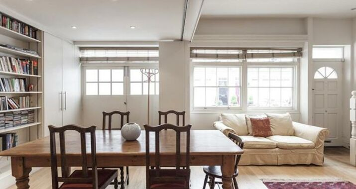 onefinestay - Bayswater Apartments, London (5)