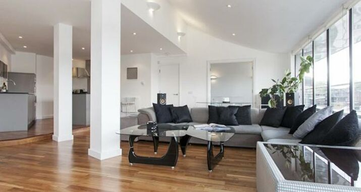 onefinestay - Bayswater Apartments, London (6)