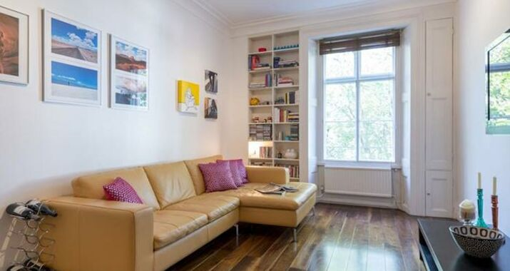onefinestay - Bayswater Apartments, London (7)