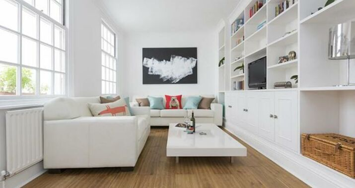 onefinestay - Bayswater Apartments, London (8)