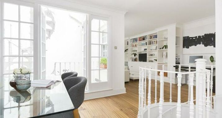 onefinestay - Bayswater Apartments, London (9)