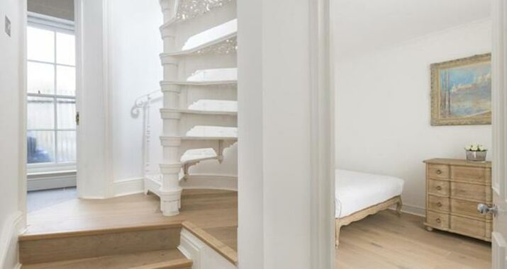 onefinestay - Bayswater Apartments, London (11)