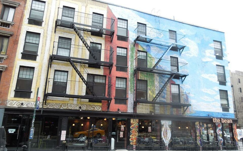 East Village Hotel, New York [NYC], East Village (3)