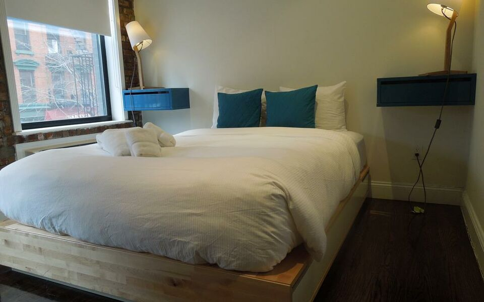 East Village Hotel, New York [NYC], East Village (6)
