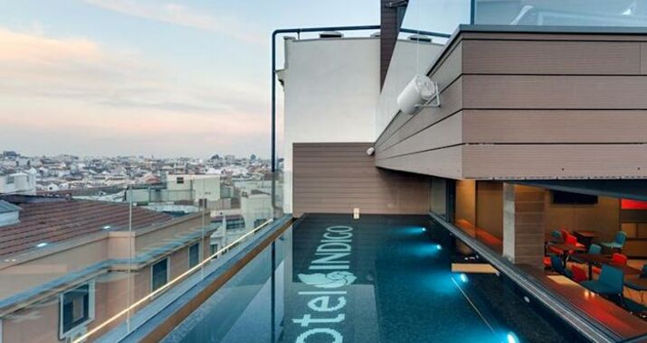 Hotel Indigo Madrid Gran Via A Design Boutique Hotel