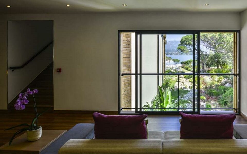Mariosa a design boutique hotel porto vecchio france for Porto design hotel
