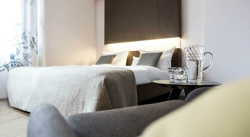 H otello h09 a design boutique hotel m nchen germany for Design hotel schwabing