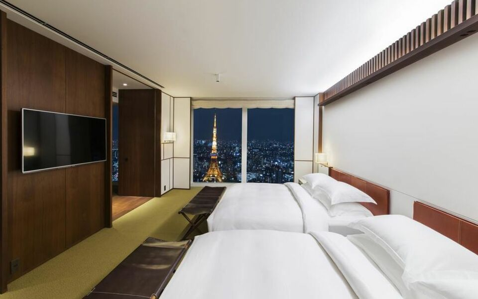 Andaz tokyo a concept by hyatt a design boutique hotel for Design hotel tokyo