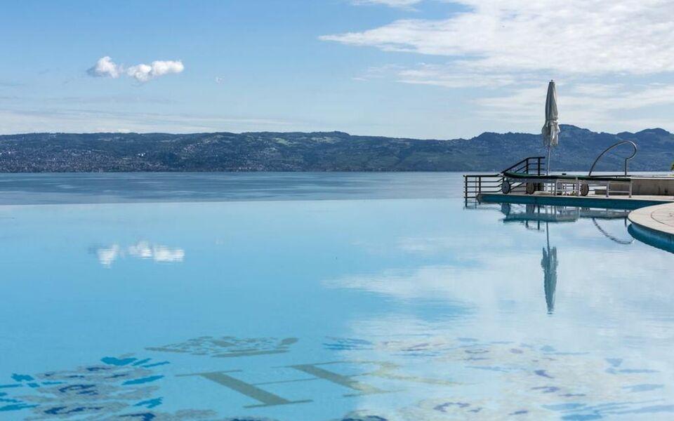Hotel Evian Les Bains Spa
