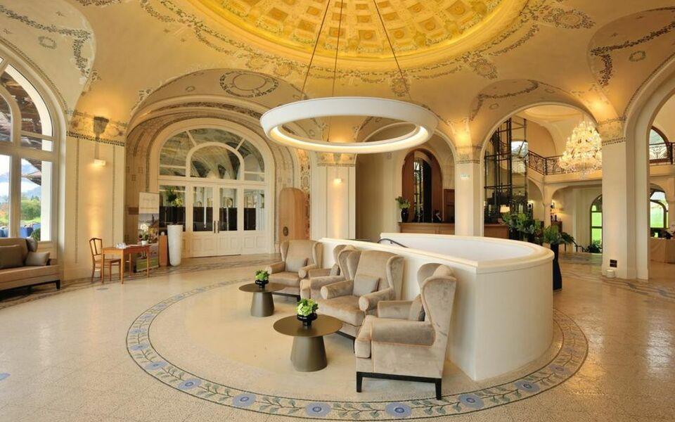 h tel royal vian les bains francia. Black Bedroom Furniture Sets. Home Design Ideas