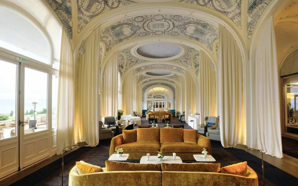 H tel royal vian les bains francia - Hotel royal evian les bains ...