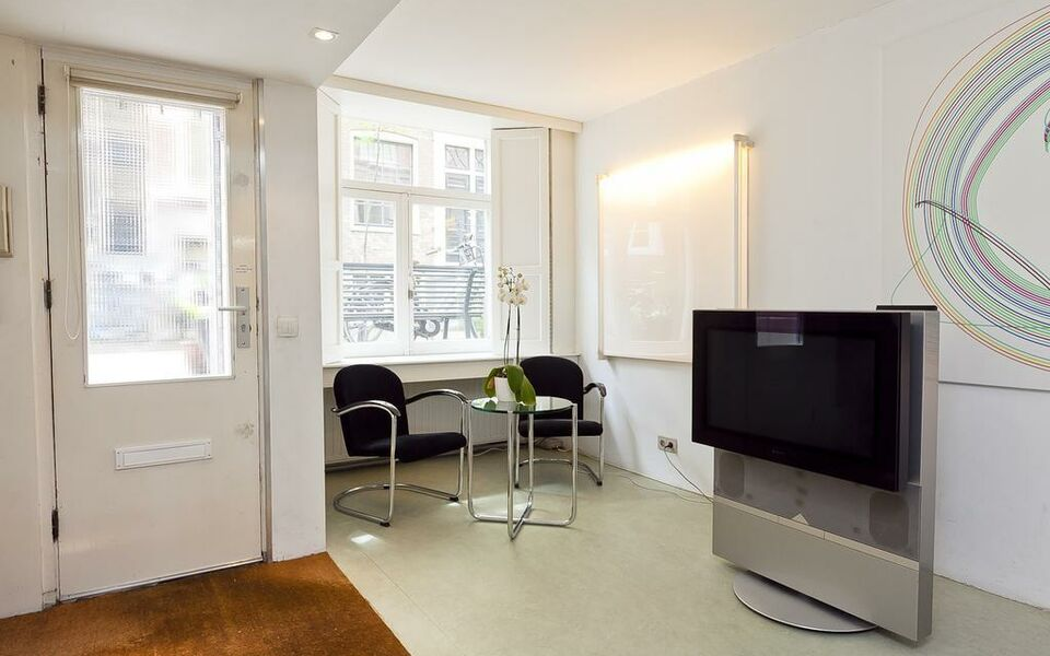 Kien Bed & Breakfast Studio's, Amsterdam, Centrum (4)