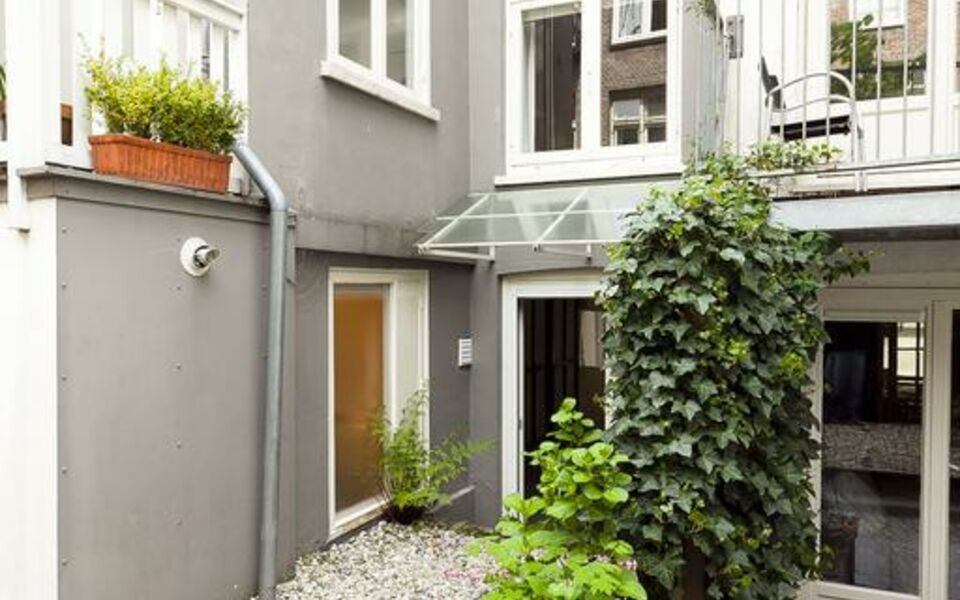 Kien Bed & Breakfast Studio's, Amsterdam, Centrum (9)
