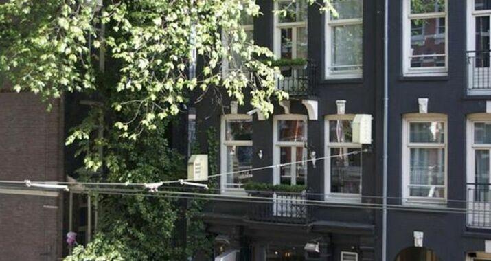Hotel weber a design boutique hotel amsterdam netherlands for Design boutique hotel nederland