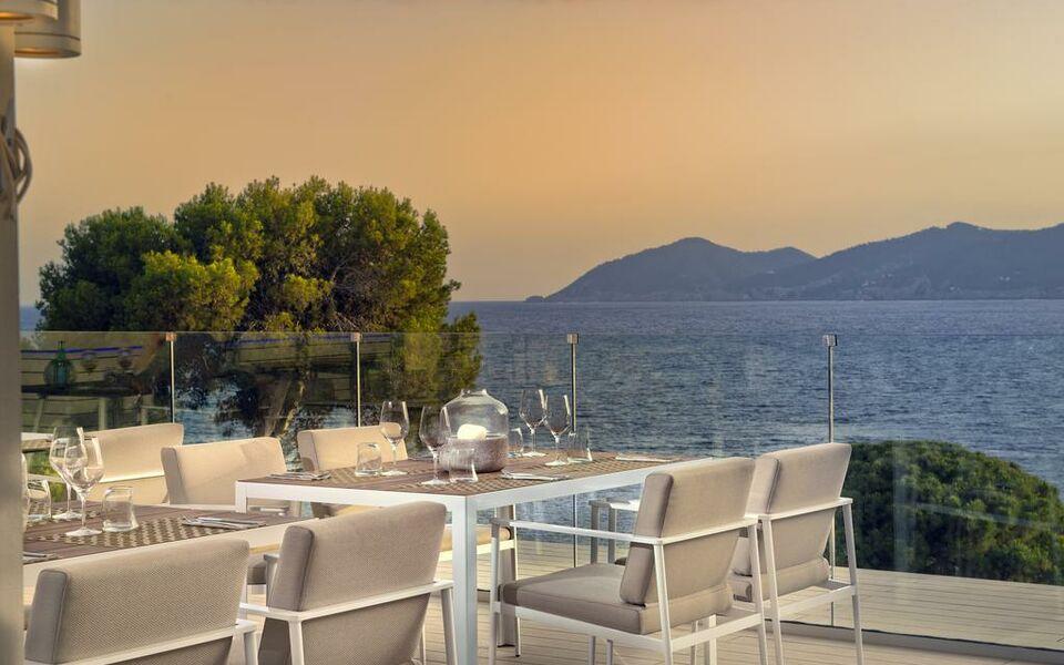 Me ibiza a design boutique hotel santa eularia des riu spain - Santa eularia des riu ...