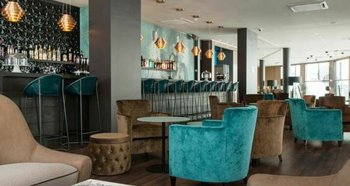 Motel one brussels a design boutique hotel brussels belgium for Designhotel antwerpen