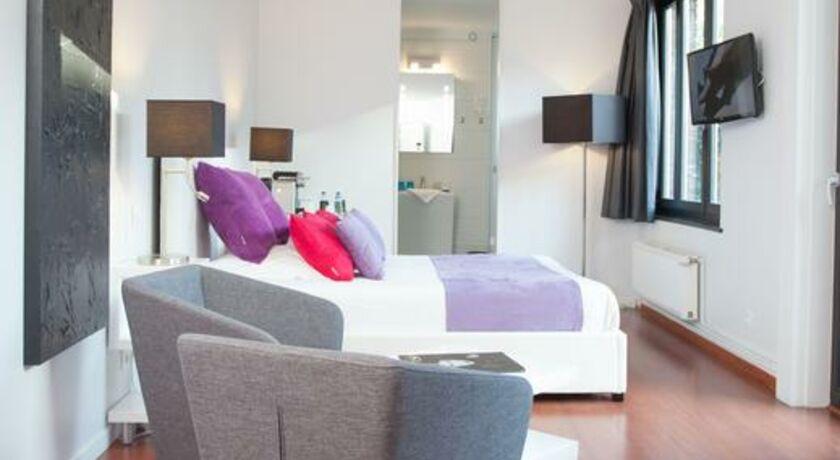Appart Hotel Princesse Lille