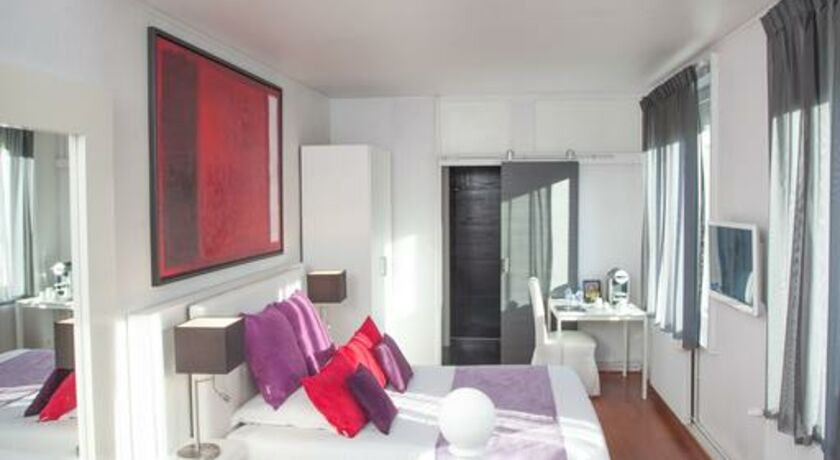 L 39 esplanade lille a design boutique hotel lille france - Boutique design lille ...