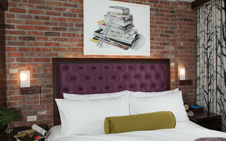 Archer Hotel New York Reviews