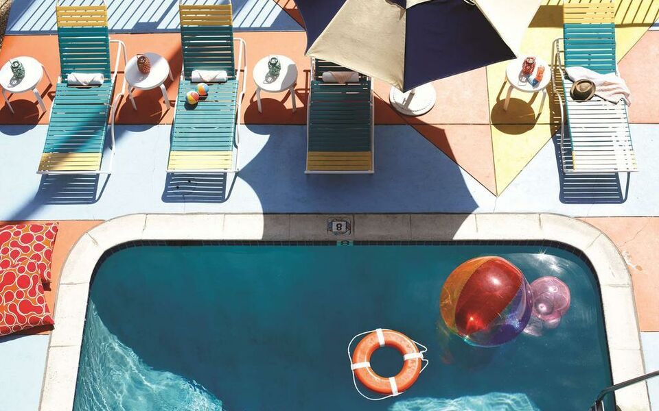 Hotel Del Sol San Francisco Reviews