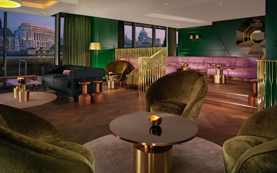 Mondrian Hotel London Address