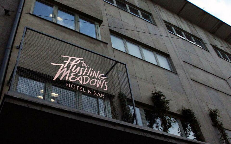 Flushing Meadows Munchen Hotel