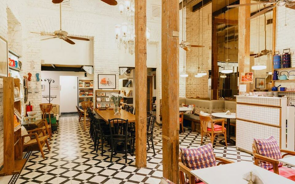 Abode bombay a design boutique hotel mumbai india for Best boutique hotels in mumbai