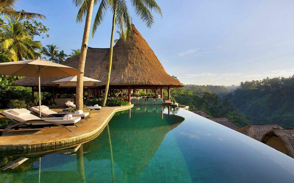 Bali Hotel Piscine Privee