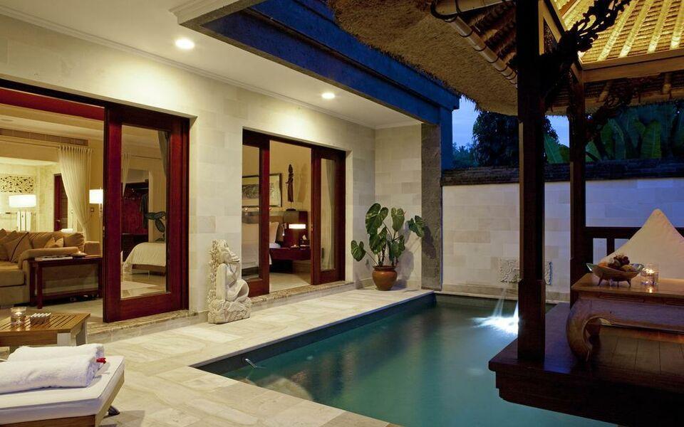 Viceroy bali a design boutique hotel ubud indonesia for Design hotel ubud