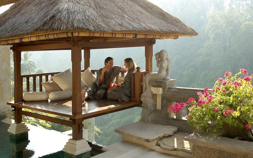 Viceroy Bali A Design Boutique Hotel Ubud Indonesia