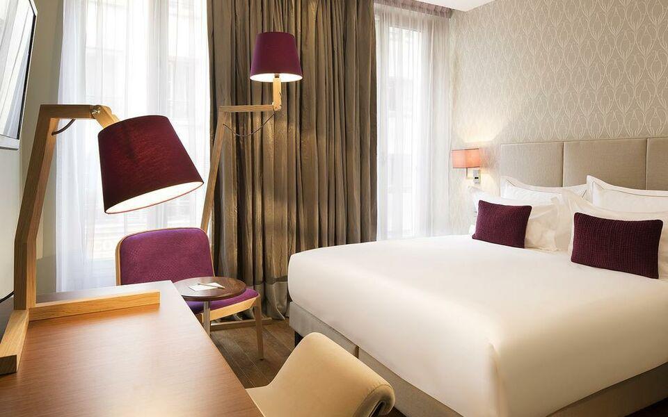 Meyerhold hotel spa a design boutique hotel paris france - Spa hotel eme ...