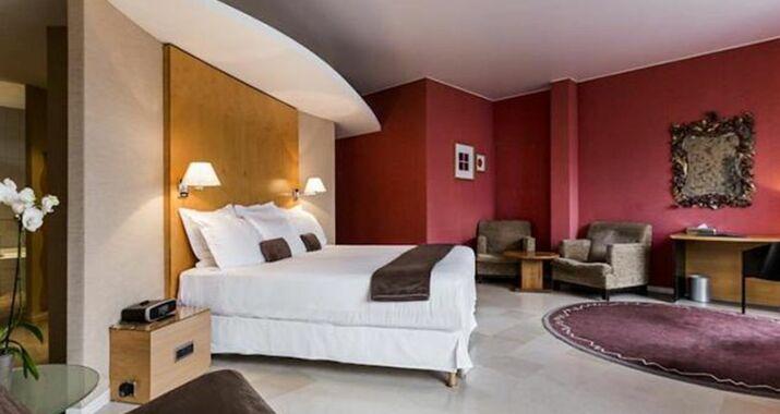 Le petit nice passedat a design boutique hotel for Boutique hotel marseille