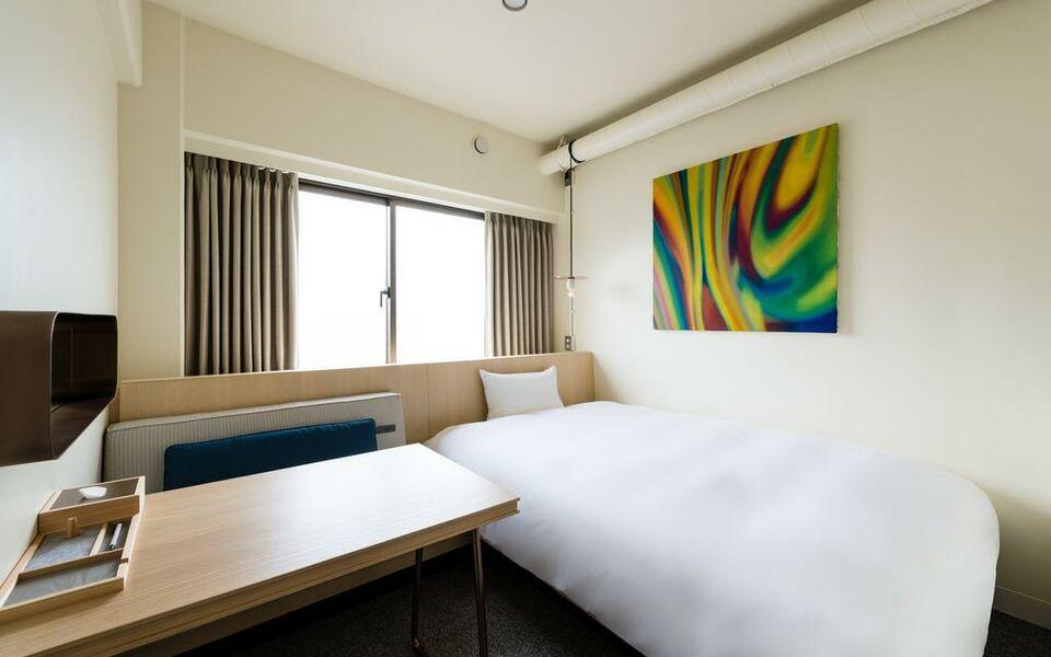 Hotel anteroom kyoto a design boutique hotel kyoto japan for Design hotel kyoto