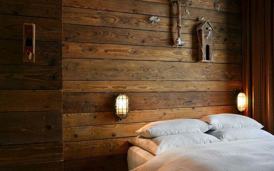 Designermobel Einrichtung Hotel Venedig | Möbelideen