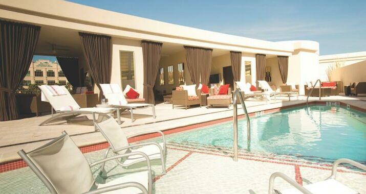 Delano las vegas at mandalay bay a design boutique hotel for Ma boutique hotel