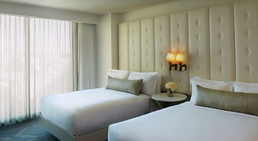Delano Las Vegas At Mandalay Bay A Design Boutique Hotel